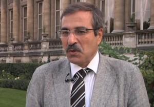 collègue de Jacquier – Mohammed Ballout, correspondant de la BBC – présent au moment du drame