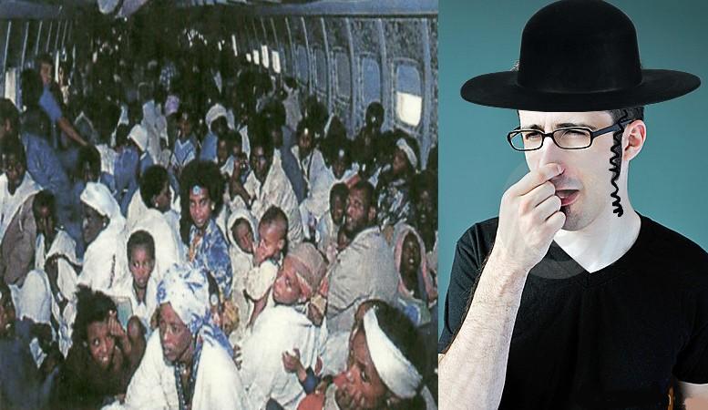 En Israël, un juif Éthiopien ça pue dans Actu fanny-namiech-3