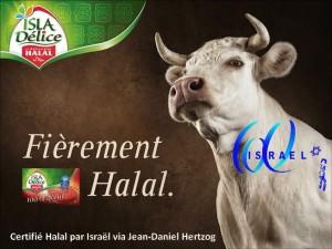 Manger Halal en France c'est Haram, ça finance le Sionisme  dans Sionisme isla_delice_fierement_hallal_boeuf-300x225